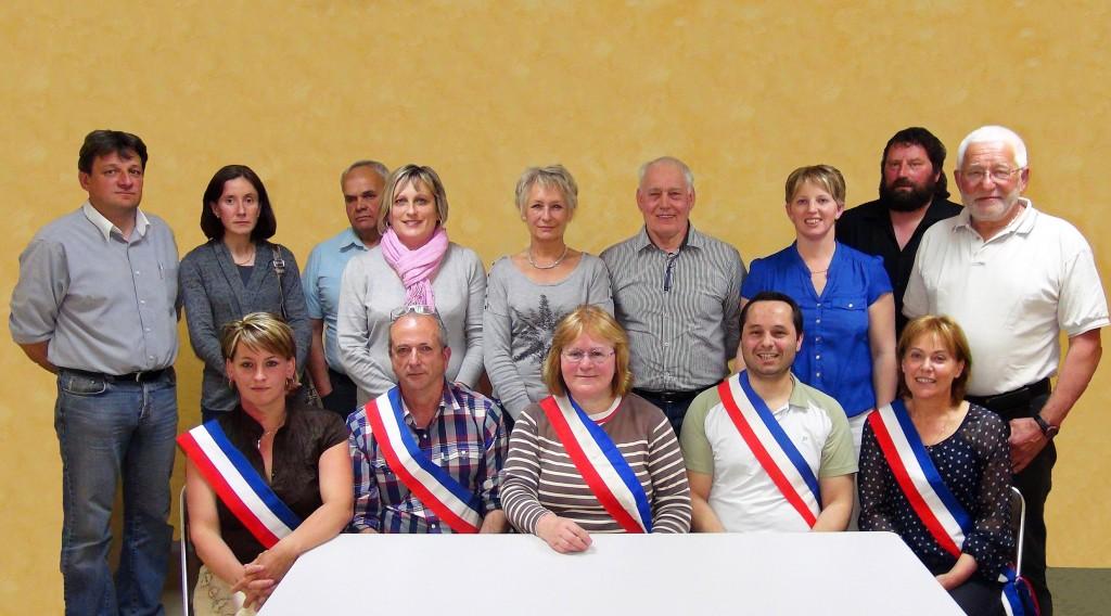 ARBUSIGNY CONSEIL MUNICIPAL DE MARS 2014 ( Internet ) DSC05801pg